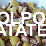 Polpo e patate